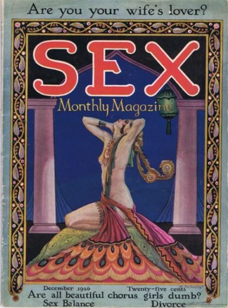 sexmagazinedecember1926