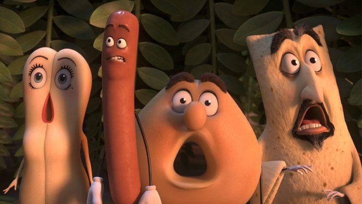 Sex News: Daily Beast shame, Sausage Party, We-Vibe responds, Secret Service misbehavior