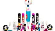 Cute new collection: tokidoki x Lovehoney sex toys, the kawaii way to play