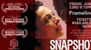 Exclusive Gallery: SNAPSHOT, fresh off the Frameline Film Fest